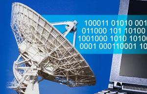 intelsat earth station standard: